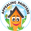 Appealing Painters Logo