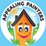 Appealing Painters Logo